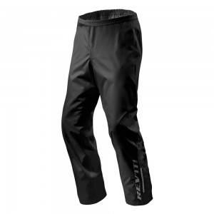 REV'IT Acid H2O Rain Trousers - Black