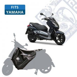 Tucano Urbano Termoscud R155 - Yamaha X-Max 125/250 up to 2009