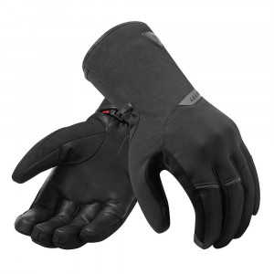 REV'IT Chevak GTX Gloves - Black