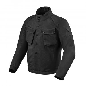 REV'IT Bowery Jacket - Black