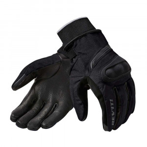 REV'IT Hydra 2 H2O Gloves - Black