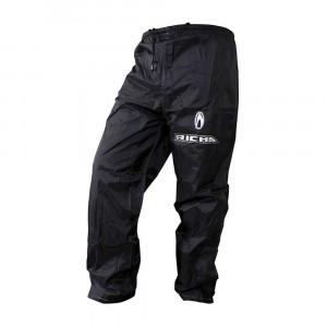 Richa Rain Warrior Trousers - Black