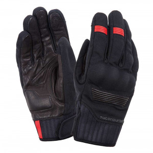 Tucano Urbano Torpedo Gloves - Black
