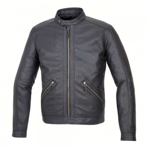 Tucano Urbano Tom Jacket - Black