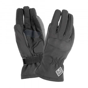 Tucano Urbano Lady Hub 2G Gloves - Black