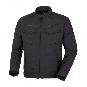 Tucano Urbano Pol-Ice Jacket - Black
