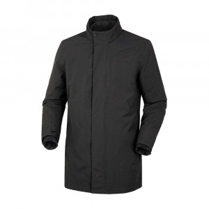 Tucano Urbano Scala Jacket - Black