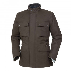 Tucano Urbano Urbis Limited Jacket - Dark Green