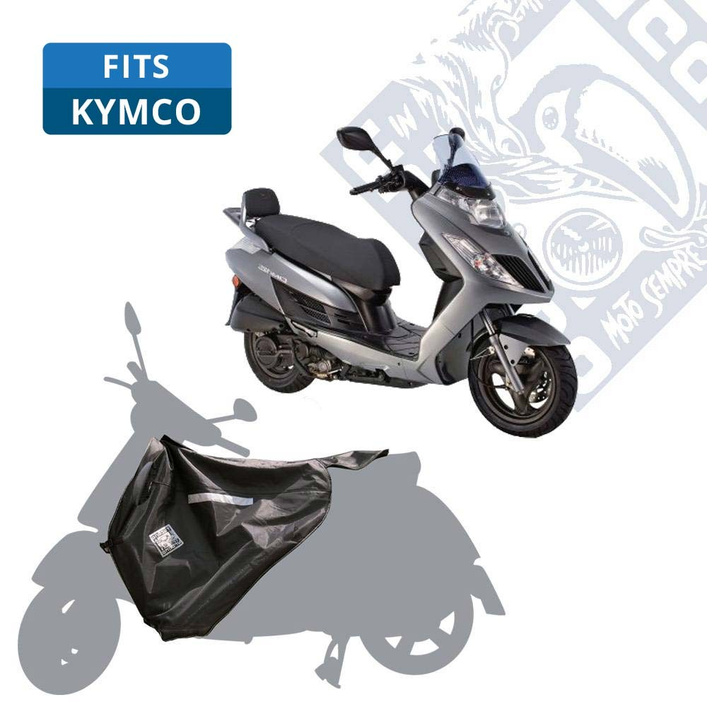 Tucano Urbano Termoscud R065 - Kymco New Dink from 2006