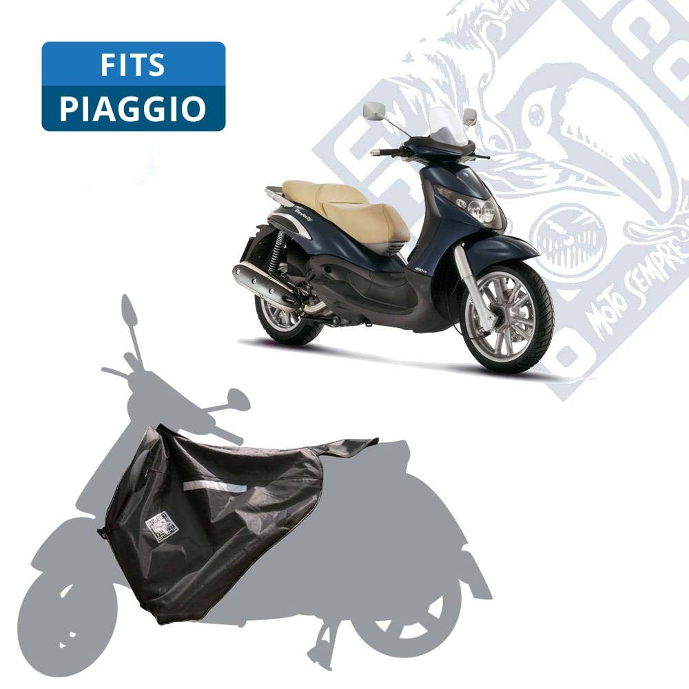 Tucano Urbano Termoscud R152CX - Piaggio Beverly to 2009