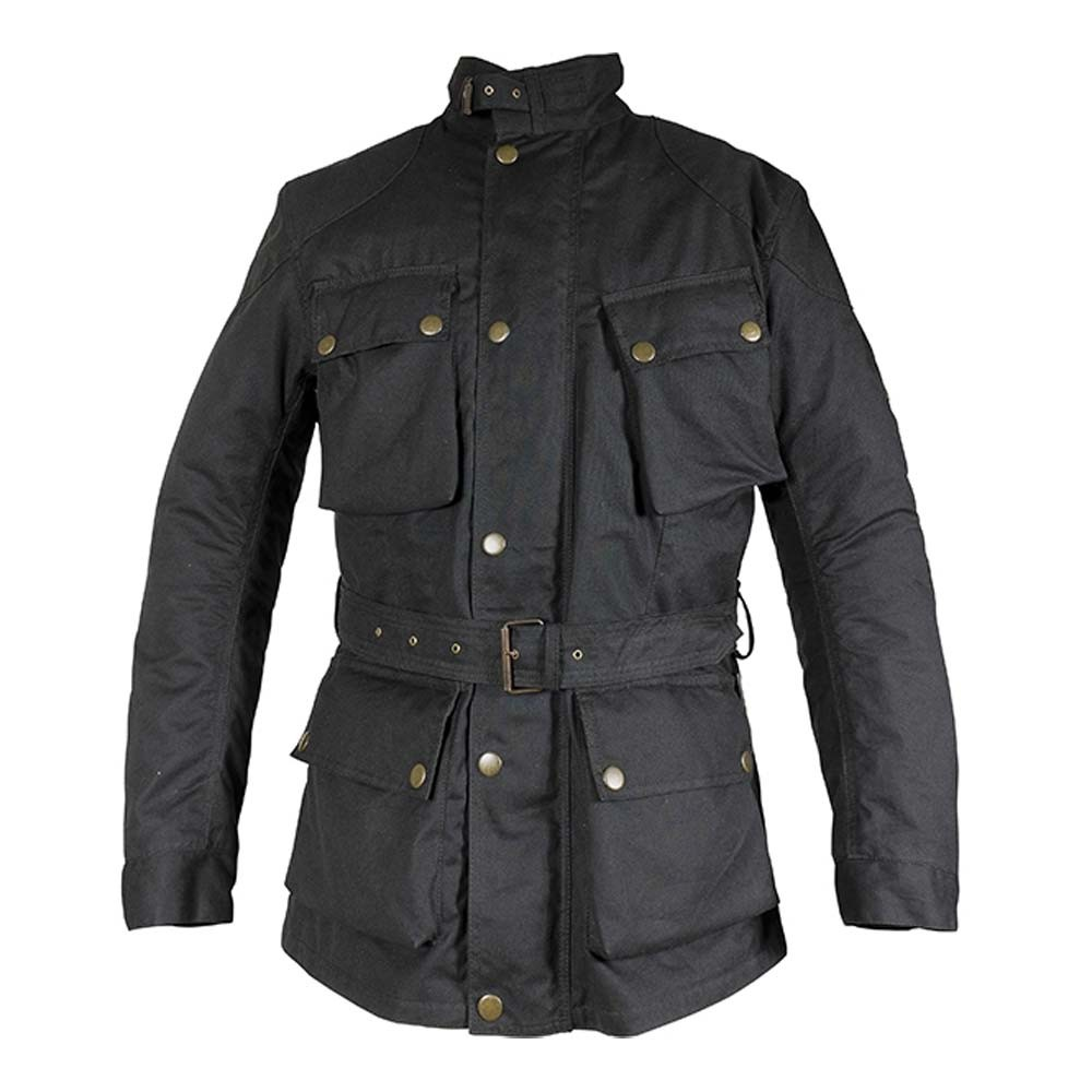 Richa Bonneville Lady Jacket - Black