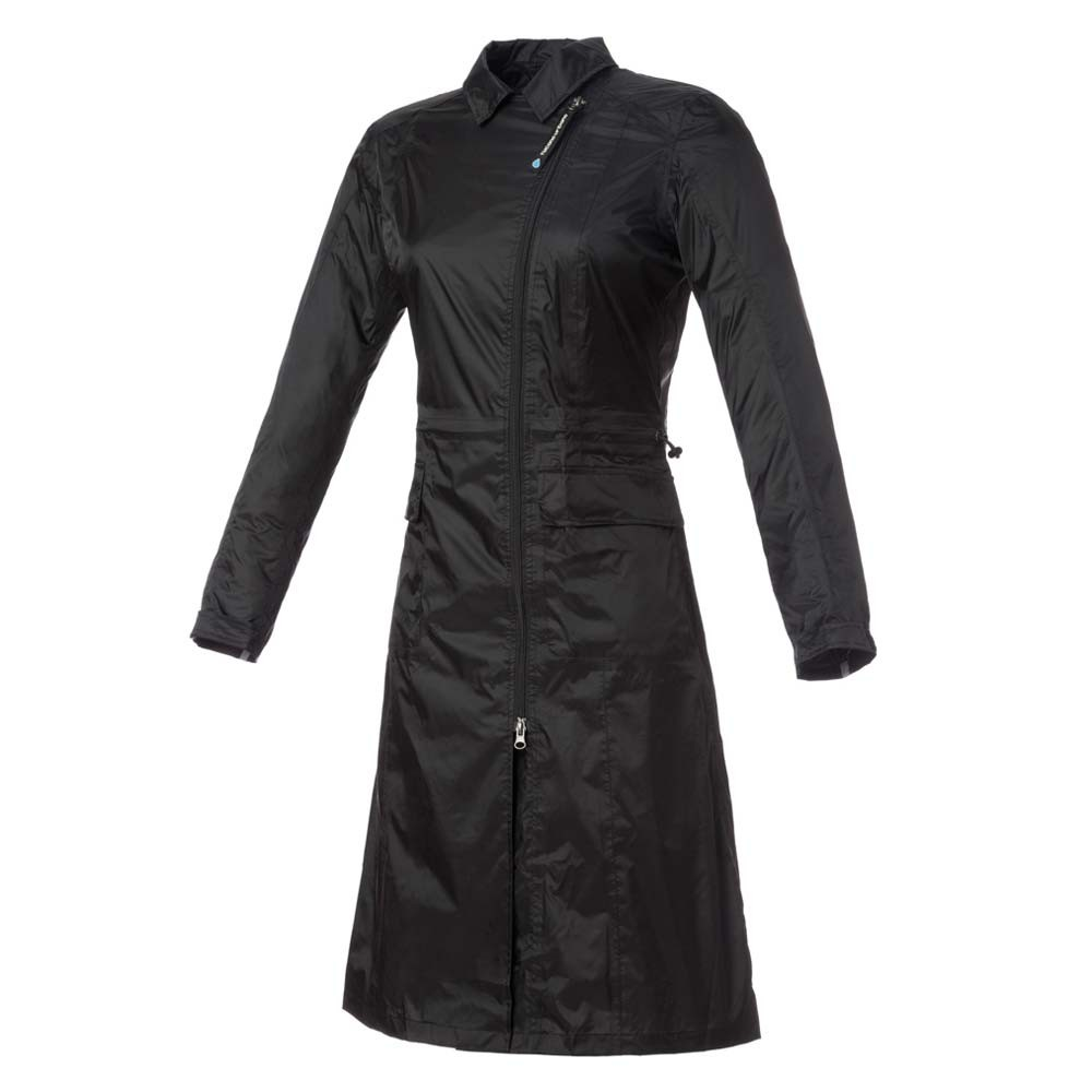 Tucano Urbano Parabella Ladies Waterproof Trench Coat