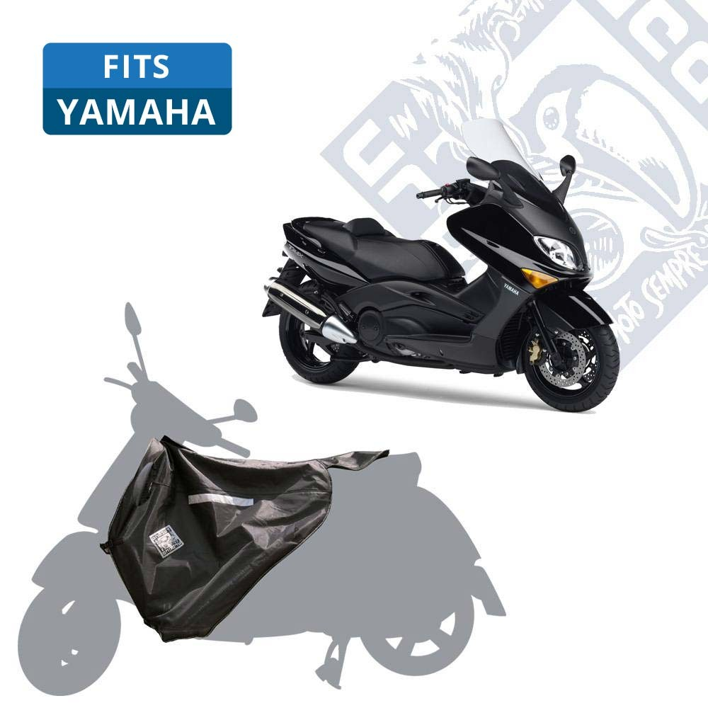 Tucano Urbano Termoscud R033 - Yamaha T-Max up to 2007