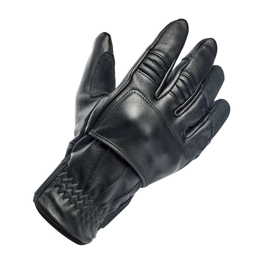 Biltwell Belden Gloves - Black