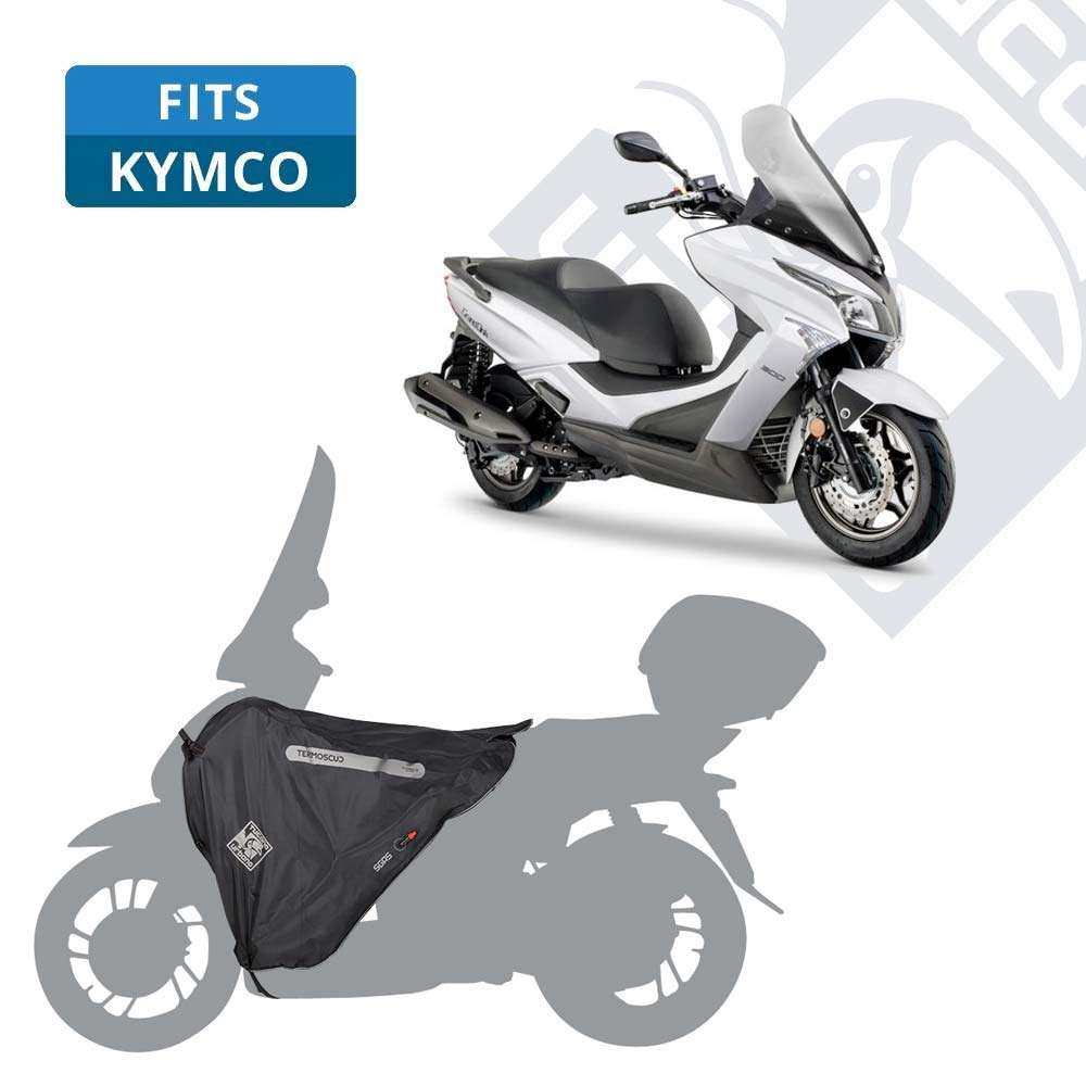 Tucano Urbano Termoscud R199X - Kymco G-Dink (Yager) 300 From 2018