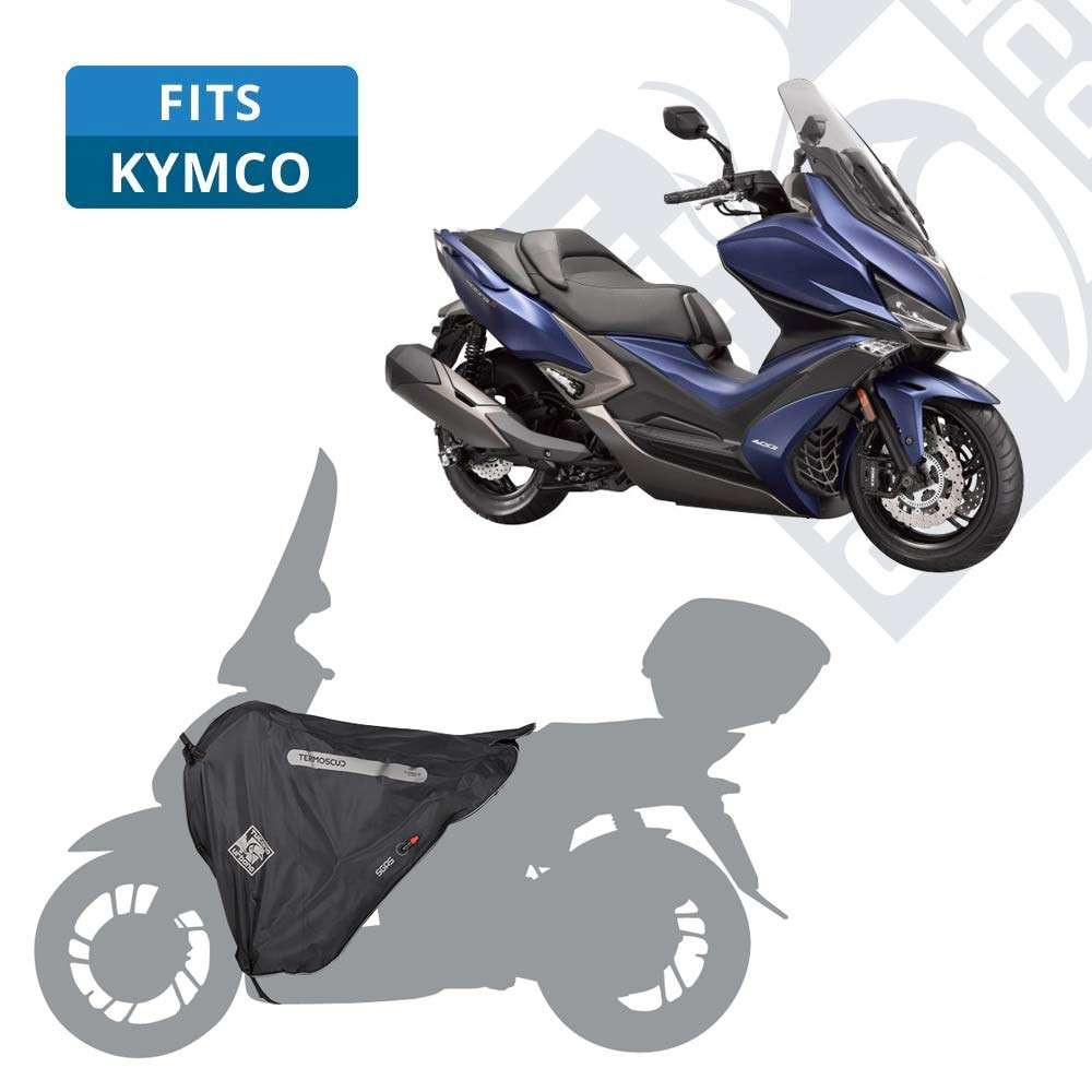 Tucano Urbano Termoscud R192X - Kymco Xciting S400 From 2018