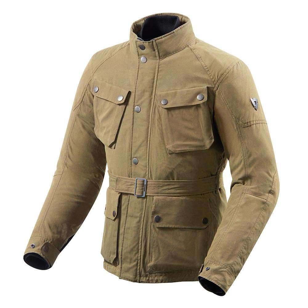 REV'IT Livingstone Jacket - Sand