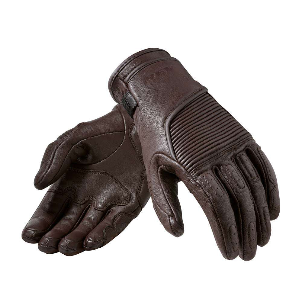 REV'IT Bastille Ladies Gloves - Brown