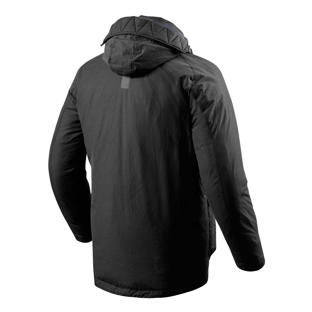 REV'IT Downtown Jacket - Black