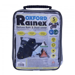 Oxford Rainex Outdoor Cover - Small