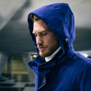 REV'IT Fulton Jacket - Blue