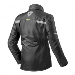 REV'IT Nitric 2 H2O Rain Jacket - Black