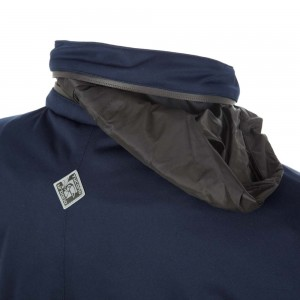 Tucano Urbano Capital Jacket - Dark Blue
