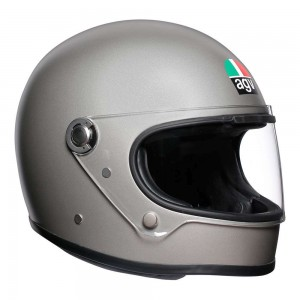 AGV X3000 Helmet - Matt Grey