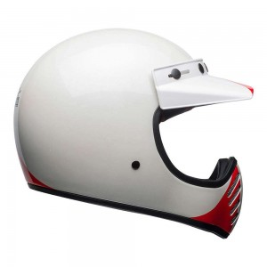 Bell Moto 3 Helmet - Ace Cafe GP66