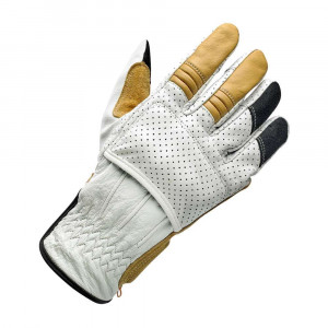Biltwell Borrego Gloves - Cement