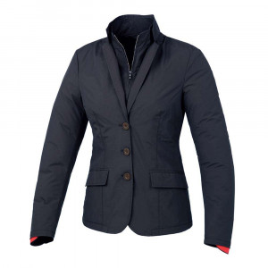 Tucano Urbano Lady College Ladies Jacket - Dark Blue