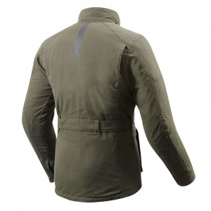 REV'IT Livingstone Jacket - Dark Green