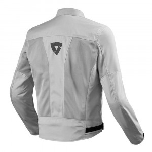 REV'IT Eclipse Jacket - Silver