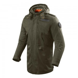 REV'IT Ronson Jacket - Dark Green