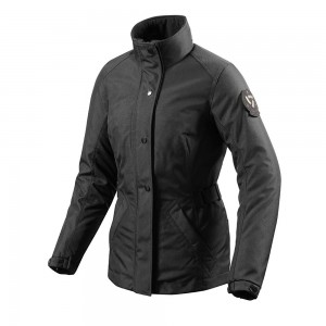 REV'IT Stockholm Ladies Jacket - Black