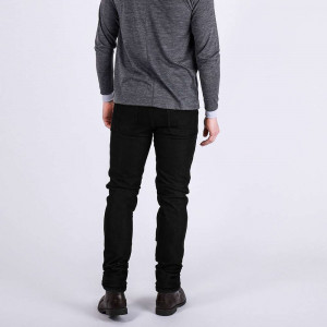 Knox Richmond MkII Jeans - Black