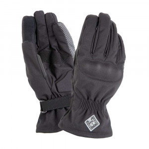 Tucano Urbano Hub 2G Gloves - Black
