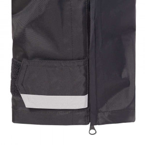 Tucano Urbano Light Diluvio Rain Set - Black