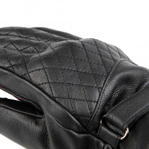 Tucano Urbano Silvya 2G Gloves - Black