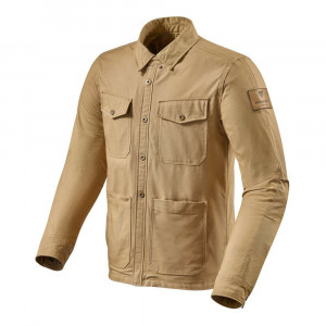 REV'IT Worker Overshirt - Sand
