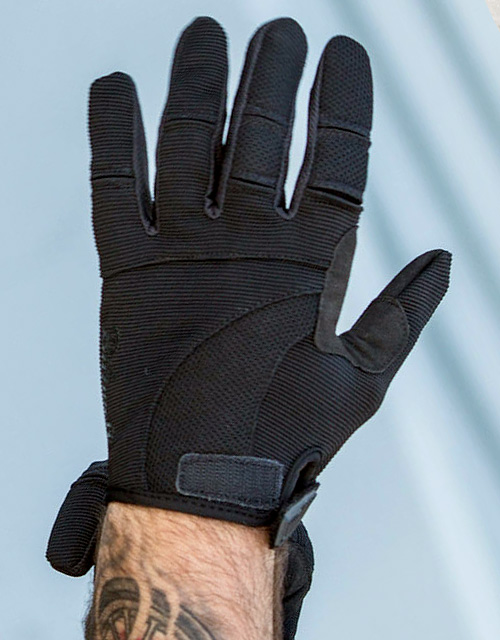Scooter Gloves Driver