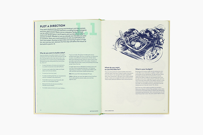 how to build a motorcycle by gary inman a nut and bolt guide to motorcycle customisation
