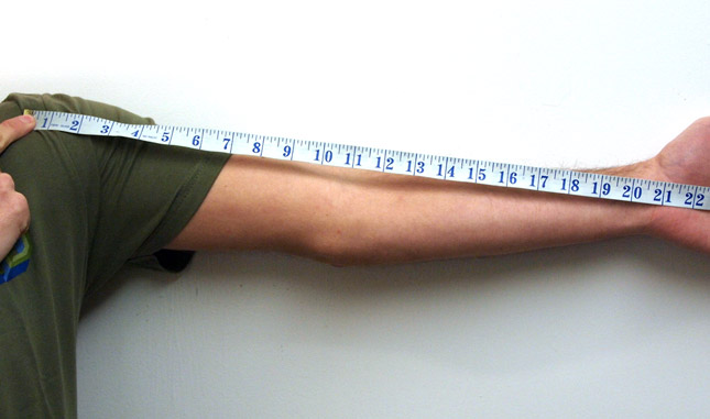 Measure Sleeve Image