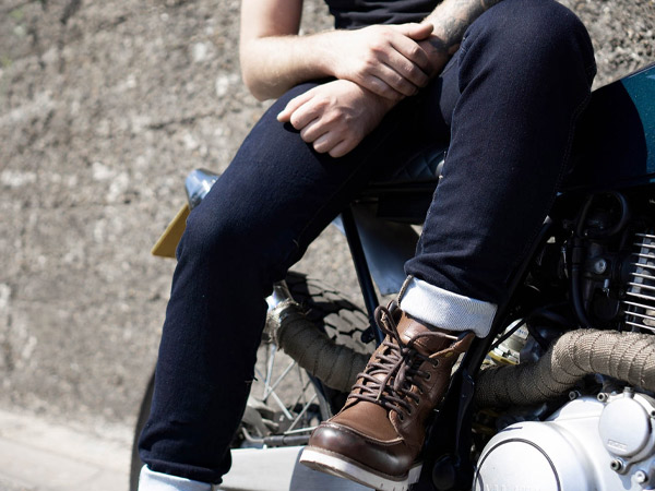knox motorcycle jeans protective motorcycle trousers kevlar dyneema and cordura denim single layer motorcycle jeans
