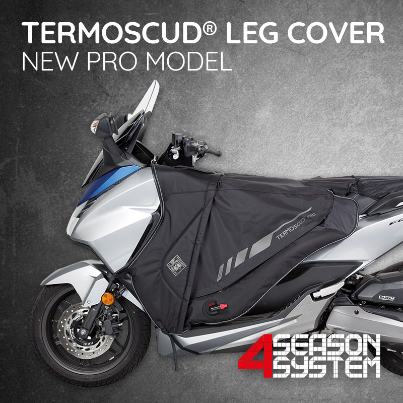 Termoscud Leg Cover Banner