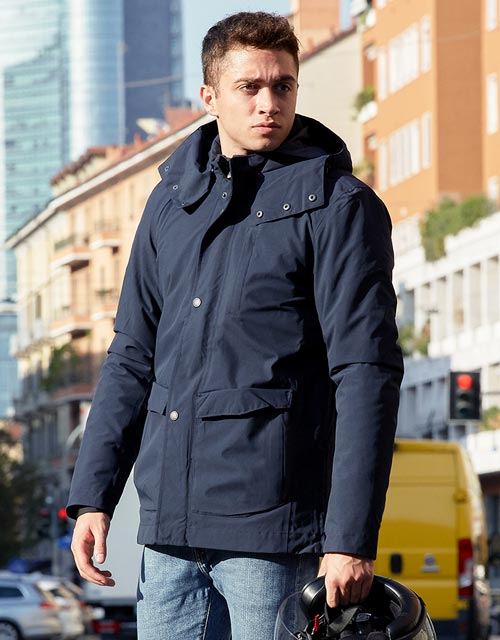 Men's Scooter Jackets