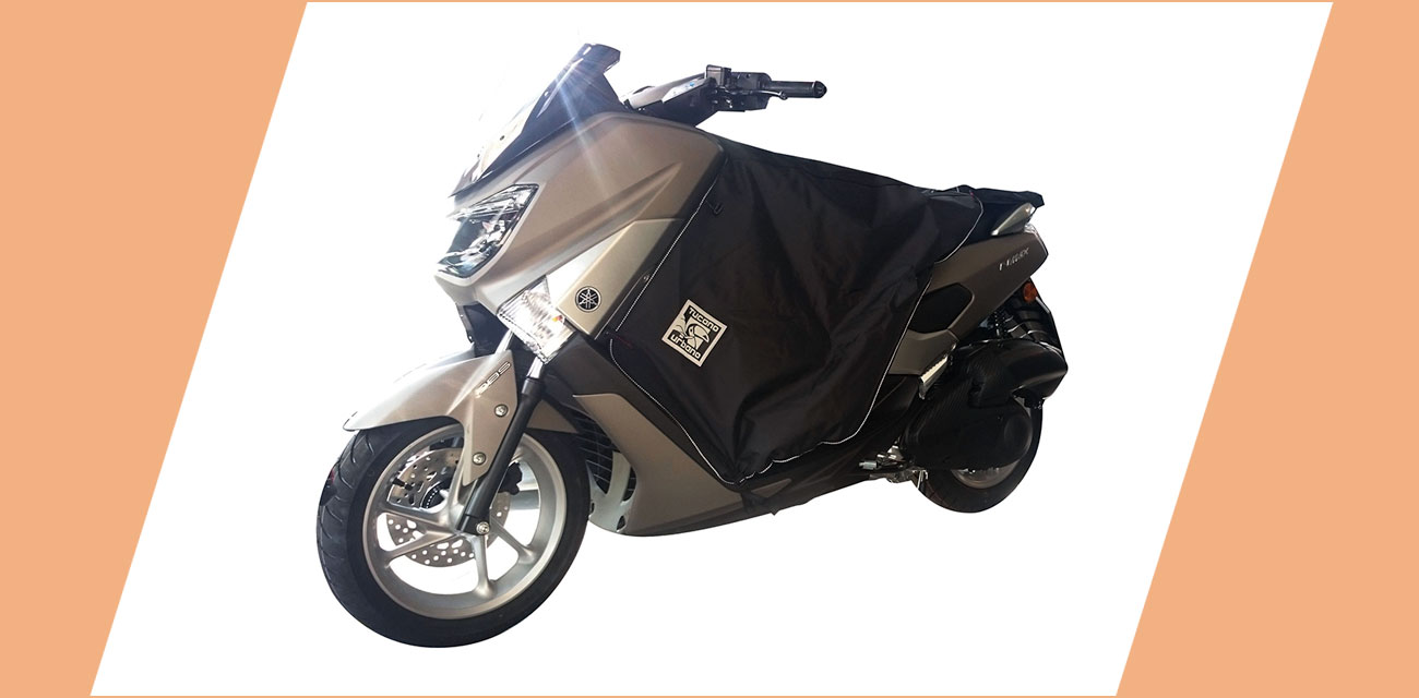 Yamaha N Max Scooter Leg Covers