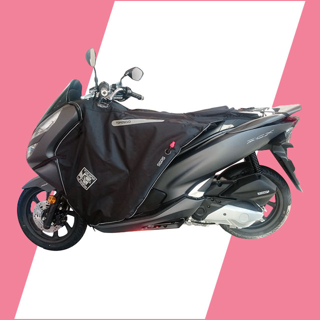 Honda PCX from 2018 Scooter Leg Covers