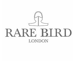 Rare Bird London Brand Logo