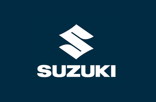 Suzuki Leg Covers Driver